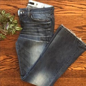 Joe's Jeans Women's Sz 27 Courtney Wash